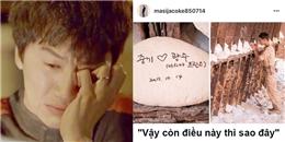 yan.vn - tin sao, ngôi sao - Sau tất cả, Lee Kwang Soo đã lên tiếng về tin kết hôn của anh bạn thân