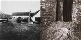 Vụ thảm sát trang trại lấy đi 6 mạng người, ám ảnh nước Đức gần 100 năm qua