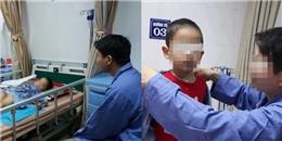 Hàng chục bé trai bị sùi mào gà: Cơ quan chức năng tỉnh Hưng Yên nói gì?