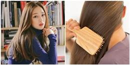 7 thói quen để sở hữu ngay mái tóc 'siêu đẹp' trong mọi hoàn cảnh