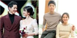 yan.vn - tin sao, ngôi sao - Vừa thông báo kết hôn, cặp Song-Song dính nghi án cưới chạy bầu