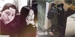 yan.vn - tin sao, ngôi sao - Sau tin kết hôn, Dispatch đồng loạt tung ảnh hẹn hò của Song-Song