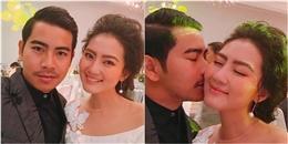 yan.vn - tin sao, ngôi sao - Đi đám cưới, Ngọc Lan xinh đẹp