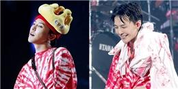 """yan.vn - tin sao, ngôi sao - Những khoảnh khắc """"cưng hết cỡ"""" của G-Dragon trong concert Thái Lan"""