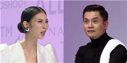 VNTM 2017: Cao Ngân nhận xét 'giám khảo Nam Trung, ác quá ác'