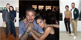 David Beckham đập tan nghi án đổ vỡ gia đình khi khoe ảnh hạnh phúc bên vợ