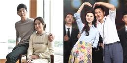 yan.vn - tin sao, ngôi sao - Mới đó Song Joong Ki đã kết hôn, bao giờ mới tới lượt Phạm Băng Băng?