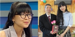 Nữ sinh Việt đạt điểm tuyệt đối trong kỳ thi tốt nghiệp THPT tại Nga