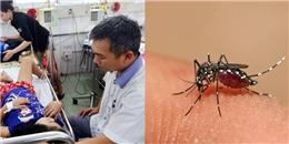 TP.HCM: Bệnh nhi thứ 4 tử vong vì bệnh sốt xuất huyết