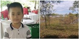 Khởi tố vụ án bé trai 6 tuổi tử vong với 23 nhát dao ở Quảng Bình