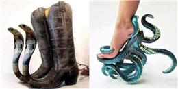 Những đôi giày tưởng chỉ có trong 'truyền thuyết' khiến ai cũng hoảng hốt