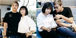 Cát Phượng, Kiều Minh Tuấn nhiệt tình hỗ trợ 'đàn em' trong dự án nói về showbiz