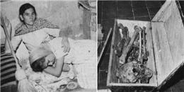 Tội ác kinh hoàng của cặp chị em tàn bạo nhất thế giới, giết gần 100 người