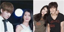 """Điểm danh loạt nghệ sĩ đình đám là """"fan cứng"""" của """"em gái quốc dân"""" IU"""