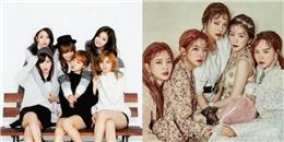 yan.vn - tin sao, ngôi sao - Tranh cãi MV tiếng Nhật mới của Apink đạo hit của đàn em Red Velvet