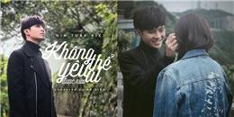 yan.vn - tin sao, ngôi sao - Gin Tuấn Kiệt hồi hộp khi tự đóng MV của chính mình