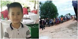 Cư dân mạng xót xa trước tin bé trai Quảng Bình tử vong