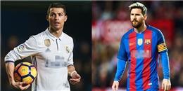 Những kỷ lục vô đối trong làng bóng đá mà Ronaldo và Messi vẫn chưa thể vượt qua