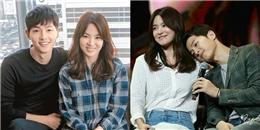 yan.vn - tin sao, ngôi sao - Hé lộ nguyên nhân thật sự khiến cặp đôi Song-Song công khai kết hôn