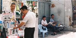 Qua bao bể dâu, người Sài Gòn vẫn 'yêu' báo giấy theo những cách rất riêng