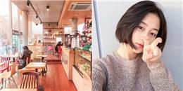 Quán cafe gây tranh cãi vì giảm giá cho khách không make up, không mặc hở hang