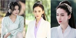 5 mỹ nhân Hoa Ngữ tuy xinh đẹp nổi tiểng nhưng lại 'vô duyên' với phim ảnh