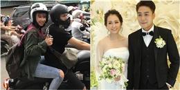 yan.vn - tin sao, ngôi sao - Vợ chồng Khởi My - Kelvin Khánh bất ngờ vắng mặt ở đám cưới Huy Nam