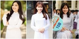 Không thể rời mắt khỏi nữ sinh xinh đẹp của 5 ngôi trường đình đám nhất Sài Gòn