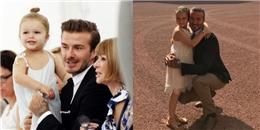 Phát cuồng với diện mạo 'đẹp càng thêm đẹp' của công chúa nhỏ nhà Beckham