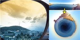 Cập nhật bí kíp để có những tấm ảnh chụp bằng điện thoại ảo diệu nhất