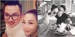 yan.vn - tin sao, ngôi sao - Linh Nga chính thức công khai bạn trai đại gia sau thời gian giấu kín