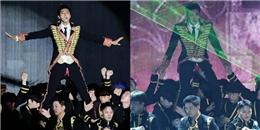 yan.vn - tin sao, ngôi sao - Nhảy sung đến rách quần ở concert, Yunho (DBSK) vẫn tỉnh bơ như không