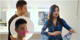 Phát sốt với ánh mắt nồng nàn của Huỳnh Hiểu Minh dành cho tình đầu Triệu Vy