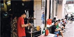 Một Sài Gòn hoài cổ qua những quán cafe vợt 60 năm tuổi đời