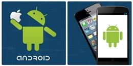Chuyển đổi dữ liệu giữa iOS và Android với 3 cách đơn giản