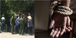 TPHCM: Phát hiện người đàn ông chết trong tư thế bị trói, bịt miệng