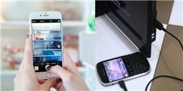Mẹo 'độc' biến thiết bị công nghệ trong nhà đa năng và tiện dụng hơn