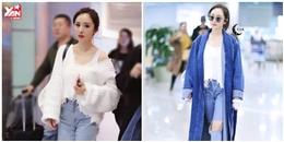 Soi phong cách ăn mặc giúp Dương Mịch cứ 'trẻ như 9X'!