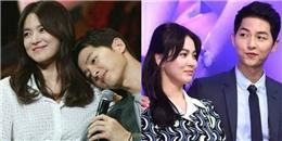 yan.vn - tin sao, ngôi sao - Xinh đẹp nổi tiếng, Song Hye Kyo vẫn bị bố chồng tương lai chê