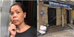 Vụ cháy ở Hà Nộị: Ám ảnh 'Những cánh tay thò qua chuồng cọp kêu cứu'
