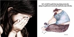 Câu chuyện đau lòng của cô gái hay tin bố bị ung thư giai đoạn cuối