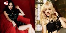 6 lần Taeyeon chứng minh: Nếu thích, cô sẽ là nữ thần gợi cảm của Kpop