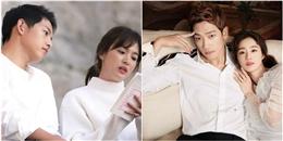yan.vn - tin sao, ngôi sao - Ngoài Song-Song, Kbiz còn không ít mối tình