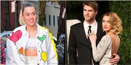Thời trang của Miley Cyrus đã thay đổi thế nào khi trở lại với Liam Hemsworth