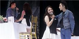 yan.vn - tin sao, ngôi sao - Sky may mắn nhất năm: Được Sơn Tùng đối xử như người yêu trên sân khấu