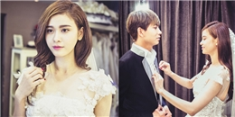 Tim và Trương Quỳnh Anh hé lộ ngày đám cưới sau lùm xùm ly hôn