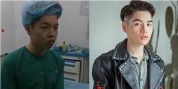 Bác sĩ hé lộ 3 gói dịch vụ phẫu thuật giúp Đức Phúc có gương mặt đẹp như sao Hàn