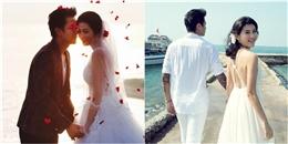 yan.vn - tin sao, ngôi sao - Tình cũ Tâm Tít - Sỹ Mạnh bí mật đám cưới với người mẫu Trúc Nguyễn