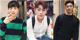 Những hot boy Instargram khiến dân mạng đổ rần rần vì vẻ đẹp trai xuất sắc