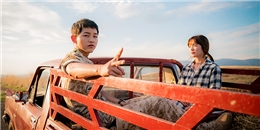 yan.vn - tin sao, ngôi sao - Nhân tin đám cưới cặp đôi Song - Song, KBS tái chiếu Hậu Duệ Mặt Trời